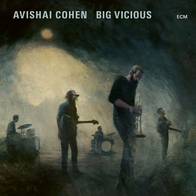 Avishai Cohen Big Vicious